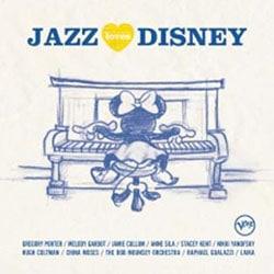 Jazz Loves Disney 5