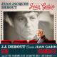 Jean-Jacques Debout Chante Jean Gabin 6