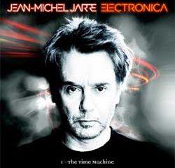 Jean-Michel Jarre dévoile l'album Electronica