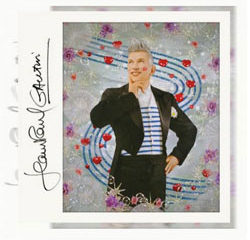 Jean-Paul Gaultier sort son premier album 19
