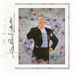 Jean-Paul Gaultier sort son premier album 5
