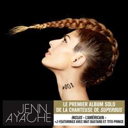 Jenn Ayache <i>+001</i> 6