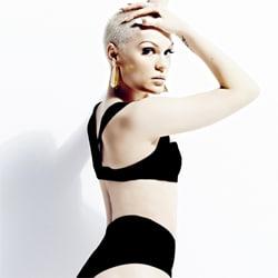 Jessie J de retour avec « Alive » 5