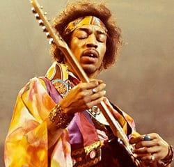Fin du litige autour de Jimi Hendrix 9
