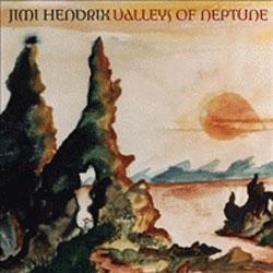 Jimi Hendrix <i>Valleys of Neptune</i> 5