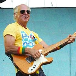 Jimmy Buffet en concert à La Cigale 5