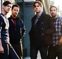 JIMMY EAT WORLD I Will Steal You Back 6