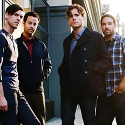JIMMY EAT WORLD I Will Steal You Back 5