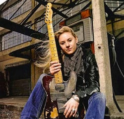 Joanne Shaw Taylor sort son nouvel album 14