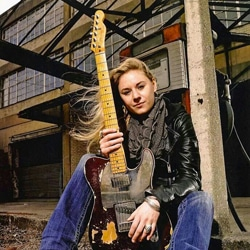 Joanne Shaw Taylor sort son nouvel album 6