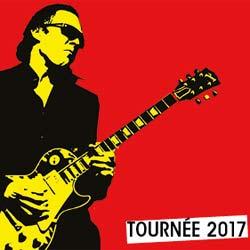 Joe Bonamassa de retour en France pour 2017 5