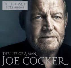 Joe Cocker <i>The Life Of A Man</i> 5