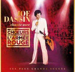 Joe Dassin Chante Avec Les Choeurs De l'Armée Rouge 10