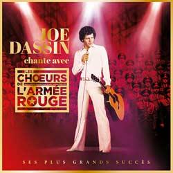 Joe Dassin Chante Avec Les Choeurs De l'Armée Rouge 6