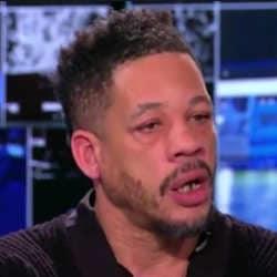 VIDEO : JoeyStarr s'agace face à Eric Zemmour 6
