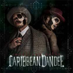 JoeyStarr & Nathy présentent Caribbean Dandee 5