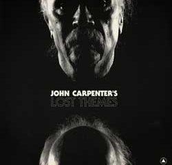 John Carpenter <i>Lost Themes</i> 7