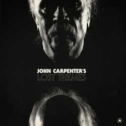 John Carpenter <i>Lost Themes</i> 6