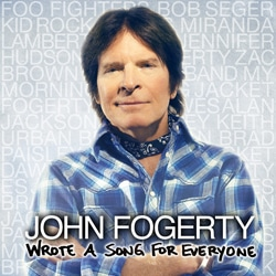 John Fogerty <i>Wrote A Song For Everyone</i> 6