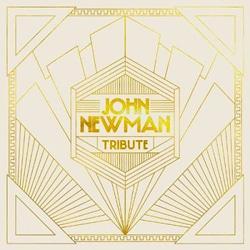 John Newman sort l'album « Tribute » 5