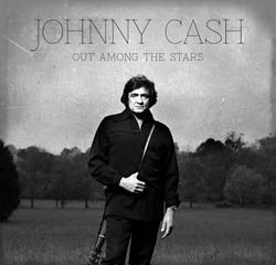 Johnny Cash « Out Among The Stars » 14