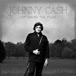 Johnny Cash « Out Among The Stars » 5