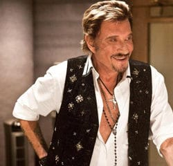 Johnny Hallyday toujours au Top ! 13