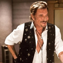 Johnny Hallyday toujours au Top ! 5