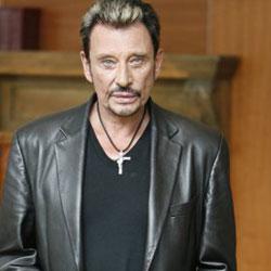 Johnny Hallyday fête ses 67 ans 5