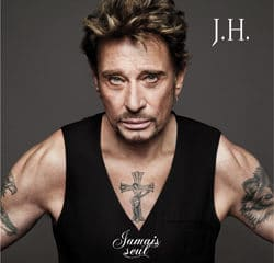 Johnny Hallyday <i>Jamais Seul</i> 16