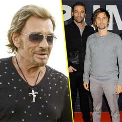 Bientôt un duo entre Johnny Hallyday et Matthew Bellamy ? 5