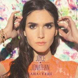 Joyce Jonathan <i>Caractère</i> 5