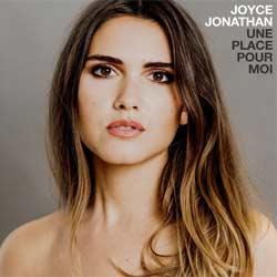 Joyce Jonathan <i>Une place pour moi</i> 7