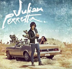 Julian Perretta <i>Stitch Me Up</i> 12