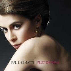 Julie Zenatti <i>Plus de Diva</i> 5