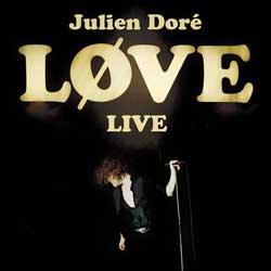 Julien Doré <i>LØVE Live</i> 7