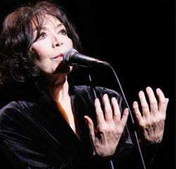 Juliette Gréco annonce sa tournée d'adieux 10