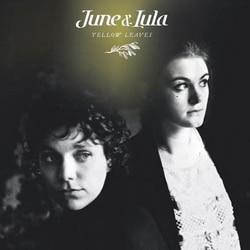 June & Lula « Yellow Leaves » 5