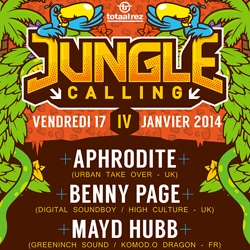 Jungle Calling IV 5