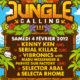 La Jungle Calling débarque à Lyon en février 13