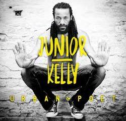 Junior Kelly <i>Urban Poet</i> 17