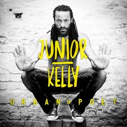 Junior Kelly <i>Urban Poet</i> 5