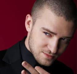 Justin Timberlake s'est fiancé 13