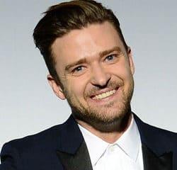 Justin Timberlake fait un magnifique cadeau à 2 mariés 10