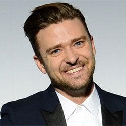 Justin Timberlake fait un magnifique cadeau à 2 mariés 5
