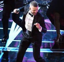 Revivez le live incroyable de Justin Timberlake aux Oscars 6