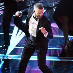 Revivez le live incroyable de Justin Timberlake aux Oscars 5