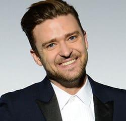 Justin Timberlake papa pour la première fois 9