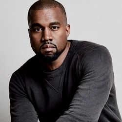 Kanye West se désolidarise de Donald Trump 7