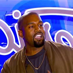 Découvrez l'audition surréaliste de Kanye West 6